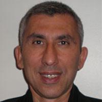 Dr Serge Amzalag