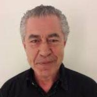 Dr Nicolas Aspridis