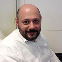 Dr Gurkan Mutlu