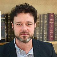 Dr Stéphane Scharycki