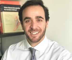 Dr Lionel BENAMRAN